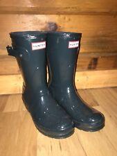 Hunter Original Rain Boots Size 6