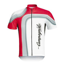 Campagnolo Factory Team Jersey - Small Red