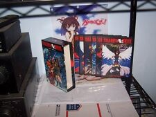 Shadow Skill - Complete Collection - USED - Anime DVD - Thin Pack Box Set 6-Disc
