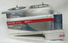 Pfeiffer Vacuum Splitflow 290 Pm P04 293 Turbo Vacuum Pump With Tc 400 Controller