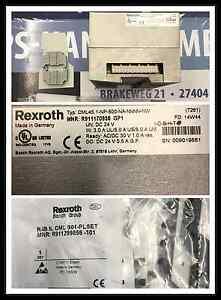 Bosch Rexroth CML45.1-NP-500-NA-NNNN-NW / NEU in OVP inkl. Mwst.