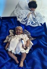 """Daddy's Long Legs Angel Baby """"Sunshine"""" Adorable!"""
