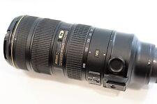 Nikon Zoom-NIKKOR 2185 70-200mm f/2.8G II AF-S VR ED N, IMMACULATE (NON-IMPORT)