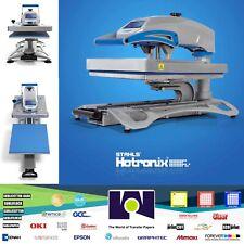 Stahls Hotronix Fusion Iq Heat Press Xf 120 16 X 20 Draw Swing Heat Press