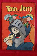 Tom et Jerry mensuel n° 45