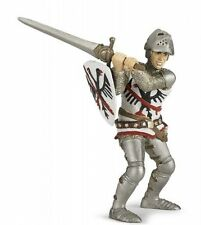 Papo 39794 Hawk Knight With Helmet - New, Sealed