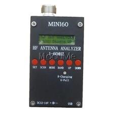 ANTENNA HF ANT SWR Analizzatore MISURATORE Sark Bluetooth 100 ad9851 F Radio hobbists M