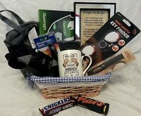 FATHERS DAY GIFT HAMPER DAD BIRTHDAY MEN'S GIFTS FOR HIM Christmas Gift