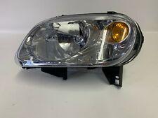 2006-2011 OEM Chevrolet HHR driver side left hand halogen headlight