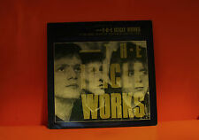 ICICLE WORKS - IF YOU WANT TO DEFEAT YOUR ENEMY SING HIS SONG - 1987 VINYL LP -L