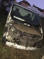 For Parts 2007 VIVARO White Breaking Spares 2002-2014 Engine All Parts