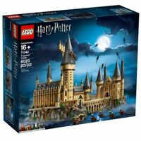 Lego Harry Potter Hogwarts Castle 71043 Brand New & Sealed In Hand Ready To Ship