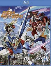 Gundam Build Fighters (Region A, Blu-ray, 2016) Usually ships within 12 hours!!!