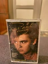 Paul Young The Secret Of Association Cassette Everything Must Change CBS Records