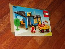 scatola vuota Lego 6363