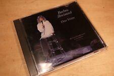 VG++++ One Voice - Barbra Streisand