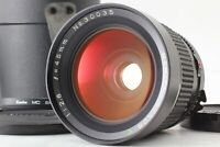 【 EXC+4 in CASE 】 Mamiya Sekor C 45mm f/2.8 Lens For M645 1000S from JAPAN #2070