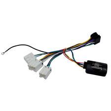 CTSNS016.2 Car Stereo Steering Wheel Control For Nissan Navara 350Z X-Trail