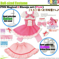 AZONE POC449-PNK 1 6 PNS Magical Shoujo set Pure Neemo FLECTION Doll  Clothing 71279ded1