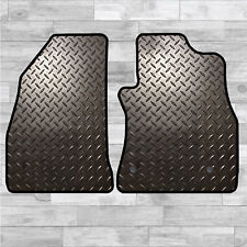 VAUXHALL COMBO VAN 2012-ON FULLY TAILORED 3MM RUBBER HEAVY DUTY CAR FLOOR MATS