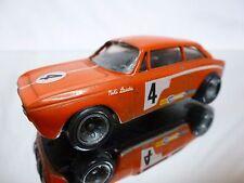 FDS F.D.S. 13 KIT(built) ALFA ROMEO GTA 1300 - NIKI LAUDA - RED 1:43 RARE - NICE
