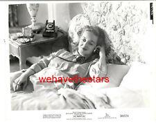 """Vintage Bette Davis ALL ABOUT EVE '50 """"I'll Ask Eve"""" Publicity Portrait"""
