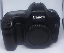 Canon EOS 5D, fotocamera reflex digitale full frame 12,7Mp condizioni eccellenti