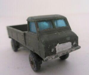 Husky Juniors Toys Forward Control Land Rover - For Restoration or Preservation