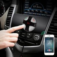 Coche Transmisor de FM Manos Libres Bluetooth LCD MP3 Reproductor de radio