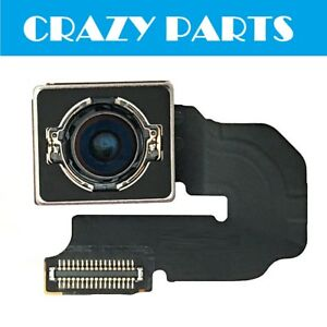 OEM Original Rear Back Camera with Flex Cable for iPhone 5 6S 7 8 Plus X XR 11