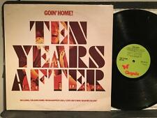 TEN YEARS AFTER~GOIN HOME!~NM ORIG 1975 UK~PORKY~A-2U/B-2U~1ST ISSUE~ALVIN LEE
