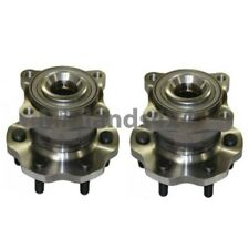 For NISSAN PATHFINDER 2.5 DCi 05- FRONT AXLE WHEEL BEARING HUB ABS