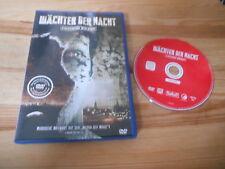 DVD FILM Timur Bekmambetov - Wächeter der Nacht (FSK 16 / 109min) 20TH CENTURY F