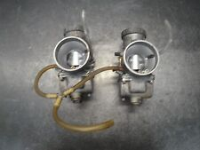 97 1997 SKIDOO SKI-DOO 670 SUMMIT SNOWMOBILE ENGINE CARBS CARBURETOR CARB