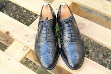 Chaussures Church's modèle Hickstead cuir glacé taille 90 G 43 en très bon état