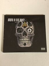 ATREYU IN OUR WAKE CD UNOPENED MINT CONDITION