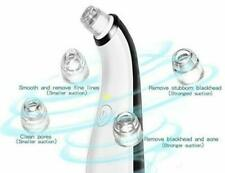 Electric Blackhead Remover Vacuum Comedo Suction Machine USB Rechargeable Facial