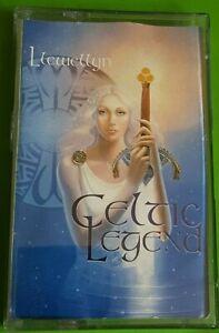 Celtic Legend - Llewellyn - New World Music Cassette Tape - NWC 472