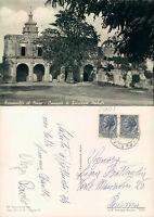 FRANCAVILLA AL MARE (CH) - CONVENTO DI FRANCESCO MICHETTI        .(rif.fg. 2041)