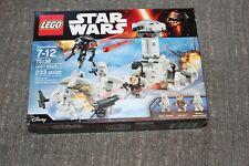 Lego Star Wars Hoth Attack (75138)