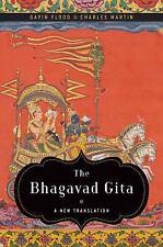 The Bhagavad Gita: A New Translation,