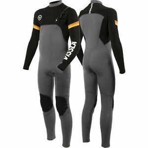 VISSLA SEVEN SEAS BOYS RADITUDE 3/2 CZ Wetsuit - GML Size 16  NWT  LAST ONE LEFT