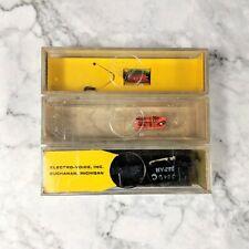 Menge von 3 Vintage Ev Electro Voice 264D, 76D, 112 Phono Grammophon Parts (Neu)