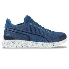 Calzado de hombre textil de color principal azul Talla 40