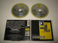 AGATHA CHRISTINE/DIE TRAPPOLA PER TOPI(DG/449 881-2)2xCD ALBUM