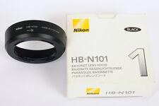 NIKON pare-soleil HB-N101 pour zoom 10-30 Nikon 1