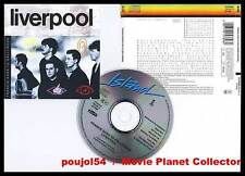 """FRANKIE GOES TO HOLLYWOOD """"Liverpool"""" (CD) 1987"""