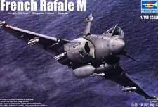 Trumpeter-FRENCH rafale M France modèle-Kit 1:144 Neuf tipp OVP
