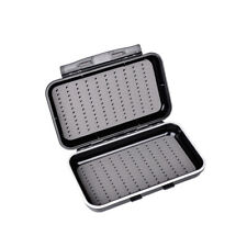 Aventik Waterproof Fly Box Large Capacity With Grip Foam for Fly Fishing Flies
