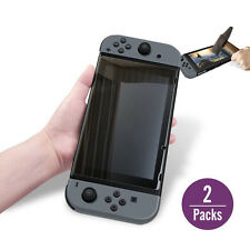 2pc/Lot Soft HD Klar Screen Protectors Displayschutzfolie Für Nintendo Switch